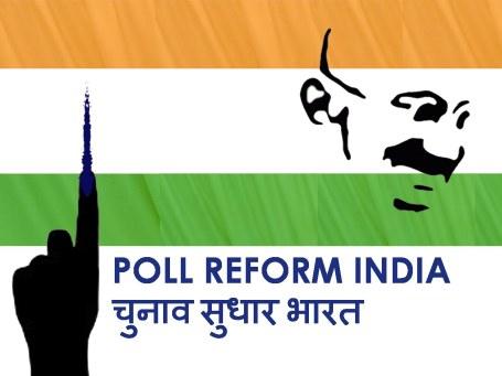 poll reform ppt copy